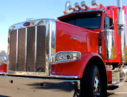 Semi Truck Auto Glass Repair And Replacement