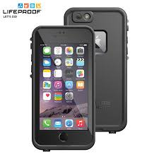 Fre iPhone 6 Waterproof Case Black