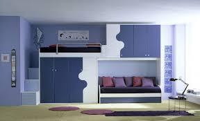 astuce pour separer une chambre en 2 idées de chambre pour deux et trois enfants