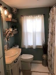 34 best farmhouse bathroom remodel decor ideas kleines