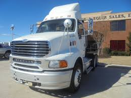 100 Sterling Trucks For Sale USED 2006 STERLING ACTERRA 8500 TANDEM AXLE DAYCAB FOR SALE IN GA 1620