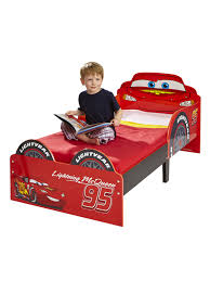 Lighting Mcqueen Toddler Bed by Cars Lightning Mcqueen Toddler Bed And Foam Mattress Kids Bedroom