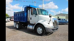 2009 INTERNATIONAL 8600 SINGLE AXLE DUMP TRUCK - YouTube 2003 Sterling L8500 Single Axle Dump Truck For Sale By Arthur Trovei 2001 Online Government Auctions Of Mack Dump Truck Single Axles For Sale Ford Youtube Trucks For Sale N Trailer Magazine 1996 Kenwoth T300 Ih Axle Proxibid 77 Pete 359 Single Axle Dump Trucks Pinterest 1965 Autocar Hd Used 1983 Chevrolet Kodiak 70 Series Truck Ite