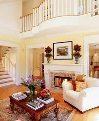 Southern Living Family Room Photos by Download Two Story House Plans With Catwalk House Scheme