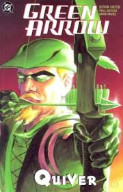 Green Arrow Vol 1 Quiver By Kevin Smith