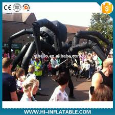 Halloween Yard Inflatables 2014 by Giant Inflatable Halloween Spider Giant Inflatable Halloween