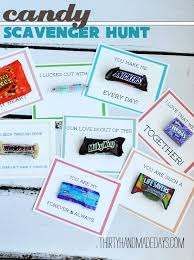 Easy Halloween Scavenger Hunt Clues by Best 25 Boyfriend Scavenger Hunt Ideas On Pinterest Diy