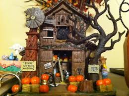 Lemax Halloween Houses 2015 by Capture The Everyday Something I Collect Family Building With A