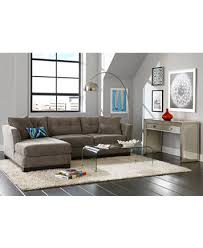 elliot fabric sectional collection created for macy s furniture