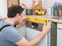 einfach selber machen spülmaschine einbauen lidl de