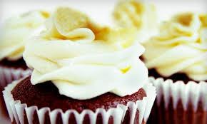Cupcake Corner In