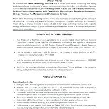 Sample Resume For Hospitality Management Executive Hotel
