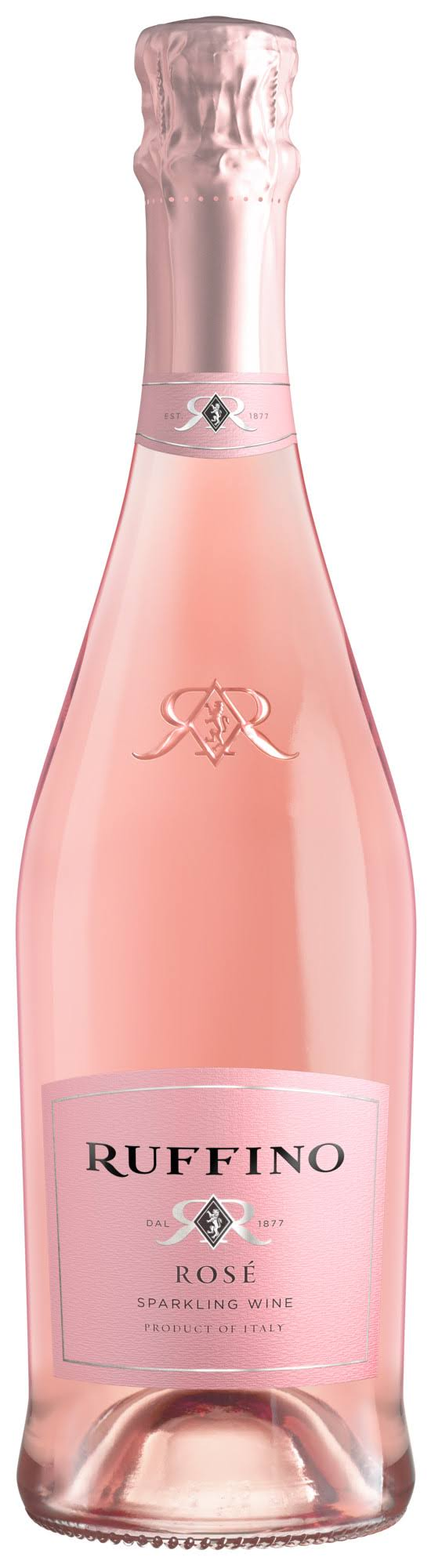 Ruffino Rose, Sparkling Wine - 750 ml