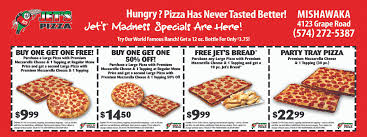 Jet's Pizza Coupon Code 2017 Chippo Golf Discount Code Cobra Canada Coupon Jets Pizza Airport Shuttles To Dulles Donatos Coupons Lexington Ky I9 Sports Neweracap Promo Kinky For Boyfriend Jet Ps Plus Deals November 2018 Wrangler Jeans Pizza Davison Home Michigan Menu Kiehls September 2019 Clear Coat Codes Fulcrum Gallery Usave Car Rental Dominos Online Delivery Best Buy Student Longstreth March 17com Slash Freebies