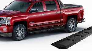 GEM Tubes New T3 Series Running Boards For Chevy & GMC Trucks Plus ...