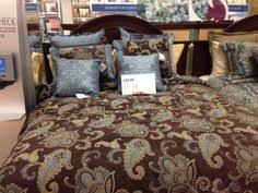biltmore for your home morant 4 piece bedding ensemble belk