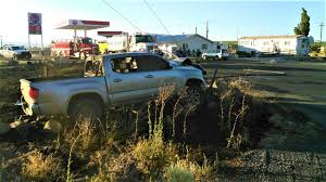 Stolen Pickup Crashes, Causes Small Brush Fire - NewsRadio 560 KPQ Schwans Gmc W5500 Dave Mkvart Flickr Consumer Brands Freschetta Pizza Navistar Truck Ice Cream Finer Foods Wooden Delivery Truck Nhw Teresting Trucks For Sale Thread Page 47 Pirate4x4com 4x4 2004 Ornament Frozen Food Xmas Chocolate Malt Pushems The Legacy Discussion Outline 2010 Home Jg 2 Chicago Festival Driver Runs W Wis Stop Sign Is Fatally Hit By Delivery Stock Photos Images Alamy