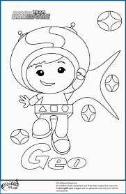 Mardi Gras Coloring Pages Inspirational Team Umizoomi Coloring Pages