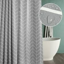 shower bathtub accessories vorhang zur dusche wasserdicht