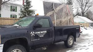 100 Bangor Truck Granite Countertops Marble Stone Masters Llc Me
