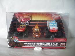 100 Monster Truck Mater The Team Of Cars