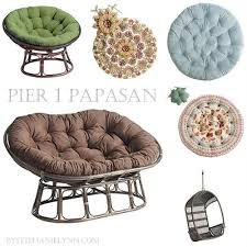 Papasan Chair Pier 1 Canada by Awesome Pier I Import Gallery Transformatorio Us