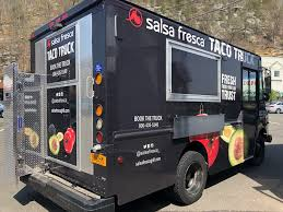 Salsa Fresca Rolls Out New Food Truck Xhamster Sent A Taco Truck To Trump Tower In Nyc Album On Imgur Los Viajeros Food Kimchi Driving Me Hungry New York City Family Diy Halloween Costume Idea For Babies And Crowds Line The Streets Famous Coyo Cuisine Cooked Tasting The At High Line Street Cupcake Stop Ny Cupcakestop Talk Boca Phoenix Trucks Roaming Hunger Archives Mobile Cuisine Pop Up Coverage Cart Wraps Wrapping Nj Max Vehicle Kirsten Inwood Ryan Flickr