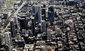 l a s current tallest skyscraper to get observation deck dilemma x