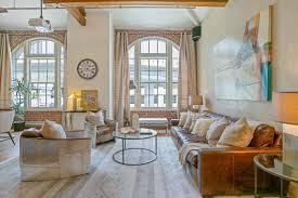 100 Lofts For Sale San Francisco Topfloor Loft Inside The Clocktower Asks 135M Curbed SF