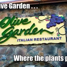 Olive Garden by jordanthirstexile Meme Center