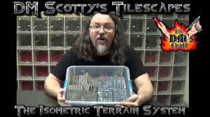 Dungeons And Dragons Tiles Sets by Dm Scotty U0027s Tilescapes Game Terrain Tiles For D U0026d And Pathfinder
