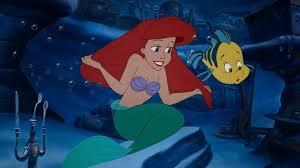 The Little Mermaid Blu Ray Review Blu Ray DVD Digital Copy