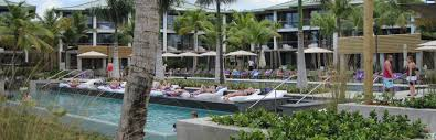 100 W Retreat Vieques RETREAT SPA VIEQUES ISLAND Puerto Rico Starwood Hotels