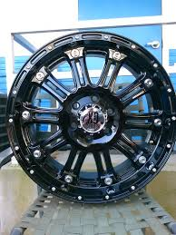 Black 17 Inch Truck Rims Tire Rim Ideas Remington Offroad Buckshot Truck Wheels In Pvd Chrome 17 20 22 Black Rhino Sierra Gloss Black With Milled Spokes Rims Enkei Gtc01rr Gunmetal Wheel 18x10 5x1143 22mm Offset K Series Parts Effects Of Upsized And Tires Tested Helo He903 Machined Custom Siwinder By Rhino China 44 158j 179j New Offroad Alinum Alloy Fuel D531 Hostage 1pc Matte 4 Chrome Dodge Ram 1500 Skins Hub Caps 5 Spoke Artillery Series Wheels Vintiques Moto Metal Application For Lifted Truck Jeep Suv Kmc Xdseries Wheels Xd131 Rg1 6 Lug Satin Off Road