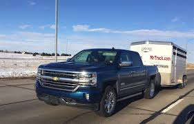Is The 2016 Chevy Silverado 1500 6.2L More Efficient At Towing Than ... Towing With A Half Ton Truck Ford F150 Youtube The Great Pretender Keystones Cougar Xlite 30rli Wwwtrailerlifecom Pickup Truck Shdown We Compare The 2015 V6 12tons Need To Tow A Classic Big Three Bring Halfton Diesels Detroit Best Trucks For Towingwork Motor Trend Nissan Titan Halfton 2017 Truck Review Towers Guide To Upgrading Can Tow 5th Wheel Rv Trailer Fast 2019 Chevy Silverado 30l Diesel Updated V8s And 450 Fewer Pounds Ram 3500 Heavy Duty 12 Ton Towable Toy Hauler Rzr4 Polaris Rzr Forum Forumsnet Ford Vs 1500 Whats