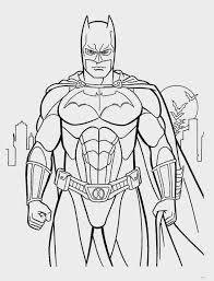 Batman Coloring Pages Superhero PagesDark KnightAdult
