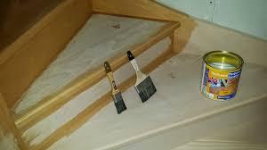 quel vitrificateur choisir pour un escalier en bois entretien du