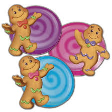 Free Printable Candyland Characters