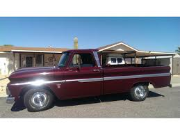 1964 Chevrolet C10 For Sale | ClassicCars.com | CC-701300 Frame Off Resto 1964 Chevrolet C 10 Custom Trucks For Sale How A Chevy Pickup Became Part Of The Family Wsj Truck Bed Awesome 1960 Apache Short Classic C10 Sale 1902 Dyler Impala Stock A122 Near Cornelius Nc 6066 And Gmc 4x4s Gone Wild Page 6 The 1947 Present Black Picture Car Locator Fast Lane Cars Hemmings Motor News Pick Up For Saledaily Driver350700r4beautiful