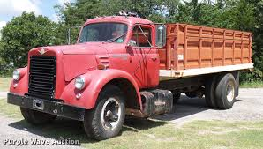 1961 International 195A Grain Truck | Item DD8342 | SOLD! Au... All About Farm Trucks Grain For Sale Truckpapercom 1981 Chevrolet C70 Grain Truck Item J89 Sold April 27 1989 Kenworth T600 Da5771 Decembe Ford L Series Wikipedia Mack Tractor Cmialucktradercom Gmc Grain Silage Truck For Sale 11855 Used 3500 Chevy New Lifted 2015 Silverado Truck Related Keywords Suggestions Long Tail 1964 F750 Highway 61 Promotions Diecast 1946 116 Scale 1961 Intertional 195a Dd8342 Au