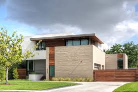 Brick House Styles Pictures by Exterior Modern Brick House Houston With Minimalist House Style