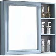 spiegelschrank blau günstig kaufen lionshome