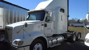 100 International Semi Trucks For Sale Used For 2002 With Sleeper YouTube