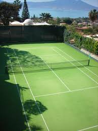 Exotic Tennis Clubs | Exotic Tennis Clubs | Pinterest | Tennis ... Hamptons Grass Tennis Court Zackswimsmmtk Wish List Pinterest Brilliant Design How Much Is A Basketball Court Easy 1000 Ideas Unique To Build In Backyard Sport Cost With Awesome Sketball Outdoor Sport Tile Backyards Enchanting An Outdoor Tennis 140 To Make The Concrete Slab Is Great Exercise For The Whole Residential Sportprosusa Goods Half Can Add On And Paint In Small Pinteres Multi Poles Voeyball
