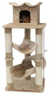 modern cat tower the 25 best modern cat toys ideas on diy cat tower