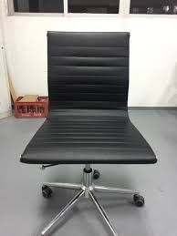 Modern High Back Ergonomic Swivel Conference Black Leather Office ... Office Chairs Ikea Fniture Comfortable And Stylish Addition For Your Home Best Chair For 2017 The Ultimate Guide Dorado Costco Popular Armchair Leatherbuy Cheap Leather Craigslist Goodfniturenet Desk Arm Study Club Arm How To Buy A Top 10 Boss Modern White Ergonomic Staples Stool Target
