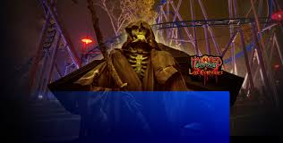Dorney Park Halloween Haunt Attractions by 100 Halloween Haunt Season Pass Discount Finding Halloween