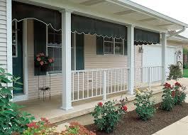 Aluminum Porch Column Wraps