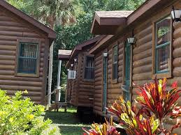 The Garden Shed Homosassa Fl by Former Fort Wilderness Cabins For Sale