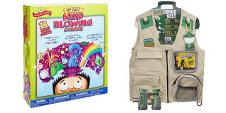 Amazon's 1-Day ALEX Toys Sale Up To 50% Off: Backyard Safari Cargo ... Backyard Safari Base Camp Shelter Outdoor Fniture Design And Ideas Backyard Safari Outfitters Field Guide Review Mama To 6 Blessings Dadncharge Hang On To Summer With A Safari Cargo Vest Usa Brand Walmartcom Evan Laurens Cool Blog 12611 Exploring Is Fun Camo Jungle Toysrus Explorer Kit Alexbrandscom 6in1 Field Tools Cargo Vest Bug Watch Mini Lantern